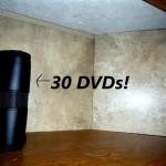 DVDs After